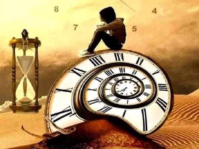 frasi sul tempo perso
