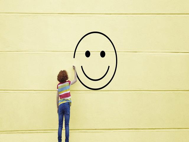 frasi sulla felicità dei bambini