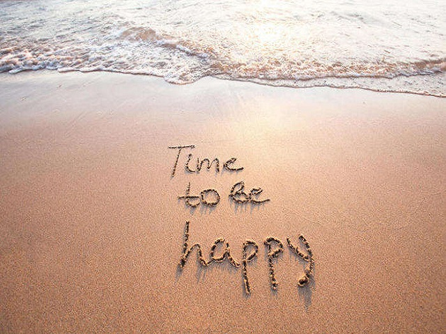 frasi sulla felicità in inglese