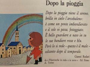 frasi sulla natura per i bambini