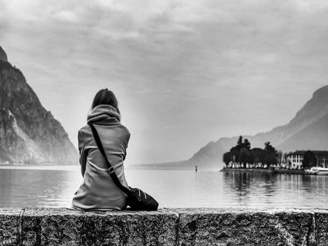 frasi sulla solitudine malinconia