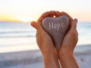 frasi sulla speranza in inglese