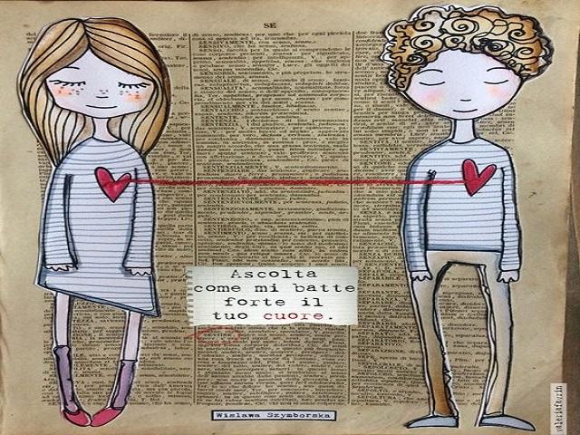 frasi sulle emozioni d amore