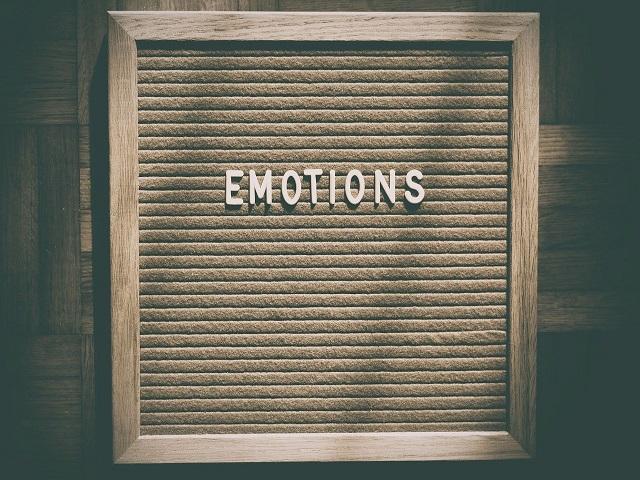 frasi sulle emozioni forti