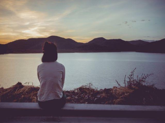 frasi tristi sulla solitudine