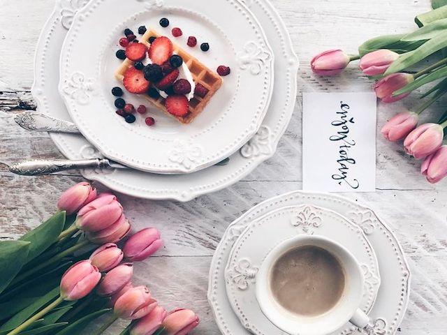 immagini buona colazione