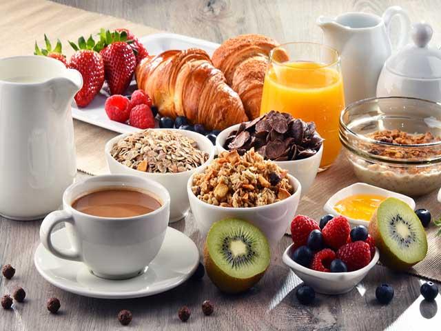immagini colazione