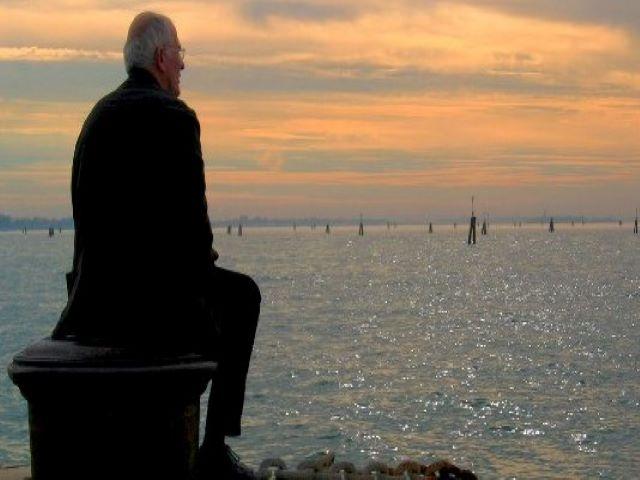 immagini solitudine tristezza
