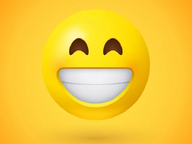 immagini sorriso