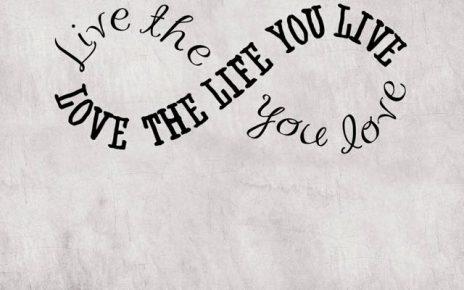 l'amore e la vita