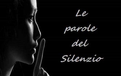 le parole del silenzio