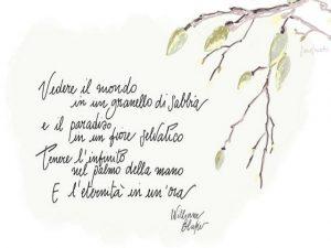 poesie sulla natura di poeti famosi