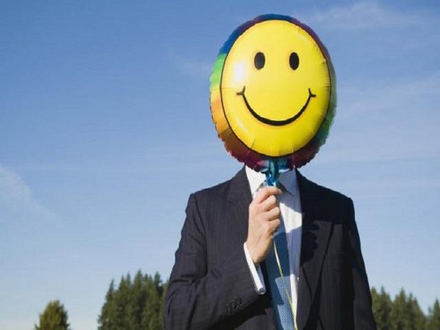 sorridete sempre