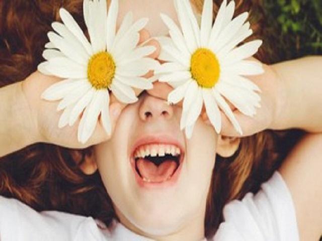 sorriso bambini