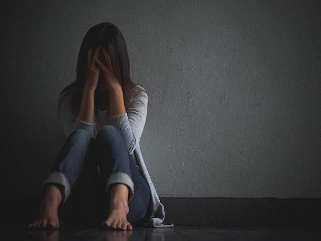 tristezza e rabbia