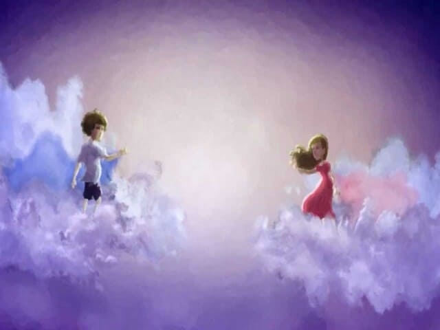 Aforismi sull'amore eterno