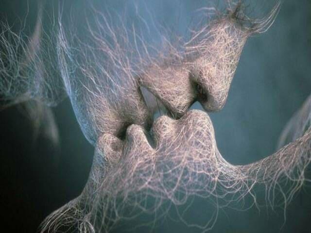 frasi celebri sul bacio