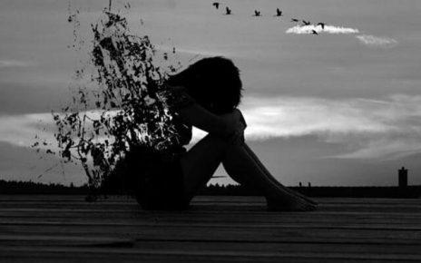 Frasi e immagini sul dolore