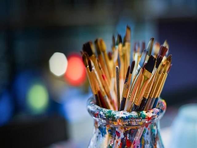 aforismi arte