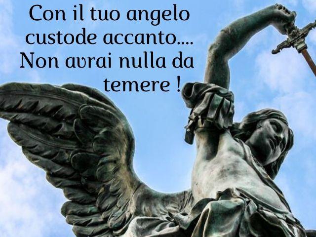 aforismi sugli angeli