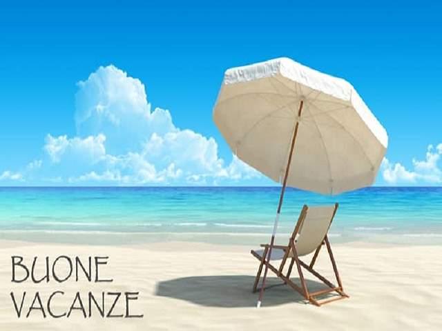 aforismi sulle vacanze