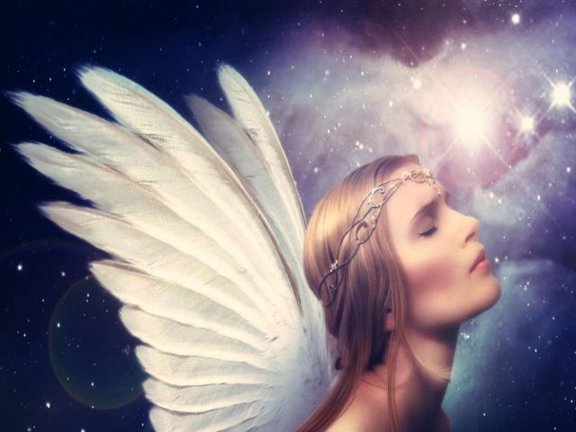 angeli custodi immagini animate