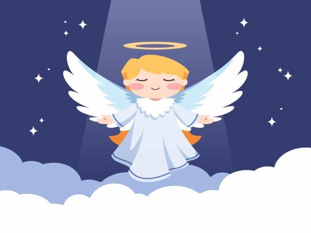 angeli immagini e frasi