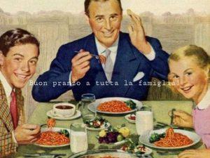 buon pranzo a tutti