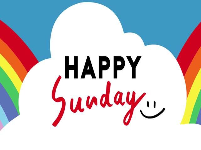 buona domenica gif nuove