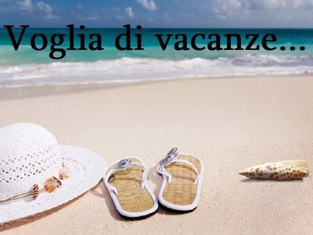 buone vacanze frasi 4