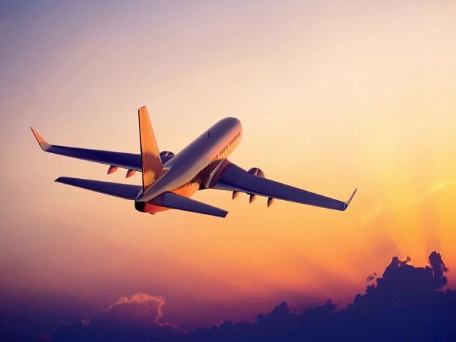 foto frasi sui viaggi in aereo