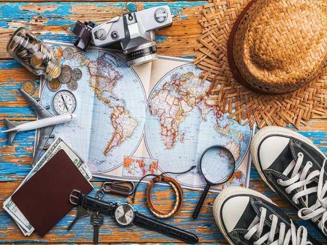 foto frasi sui viaggi