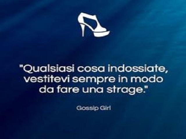 frasi celebri moda