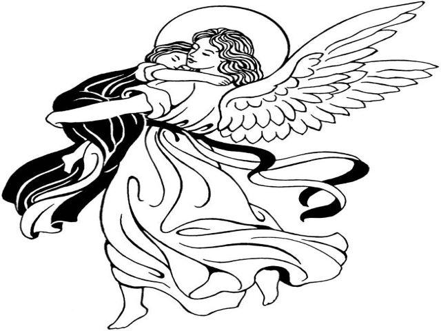 frasi celebri sugli angeli