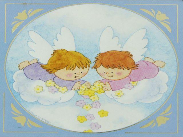 frasi con angeli