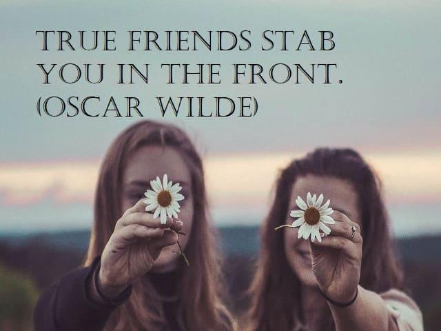 Frasi Amicizia In Inglese Tumblr