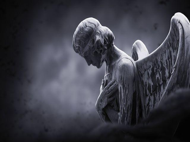 frasi d amore per angeli