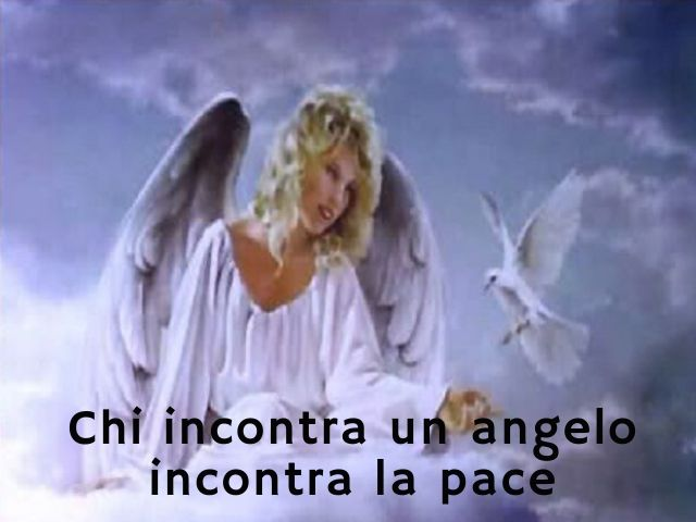 frasi degli angeli