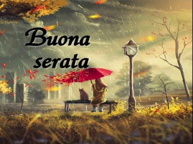frasi della pioggia