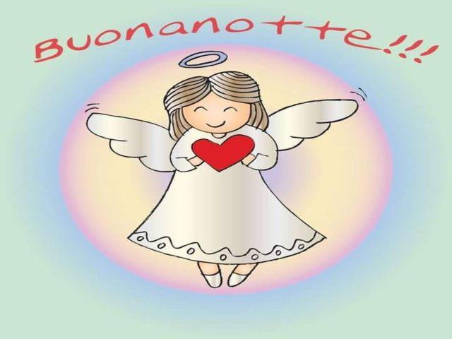 frasi di angeli volati in cielo