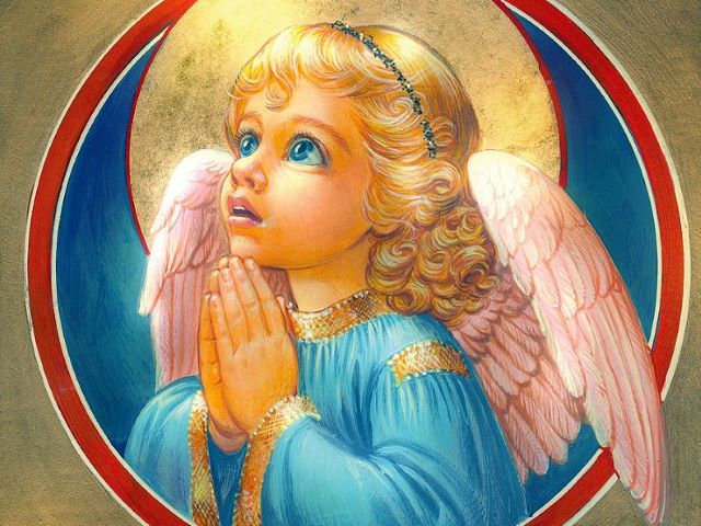 frasi di angeli