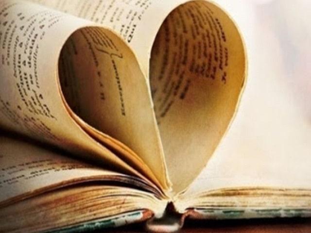 frasi libri amore