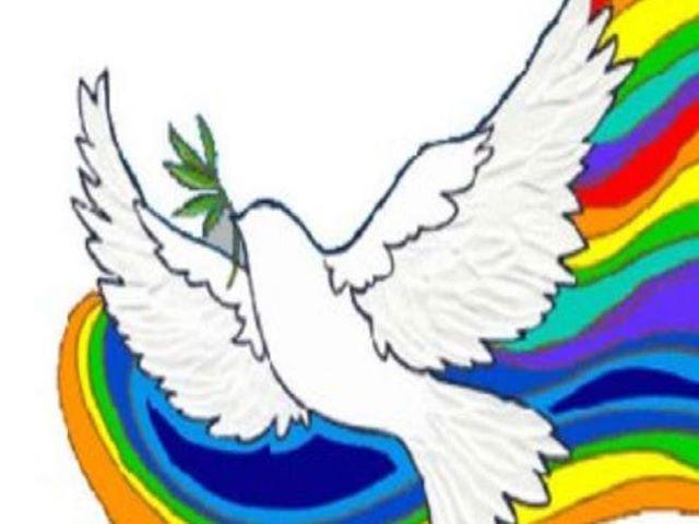 frasi di pace