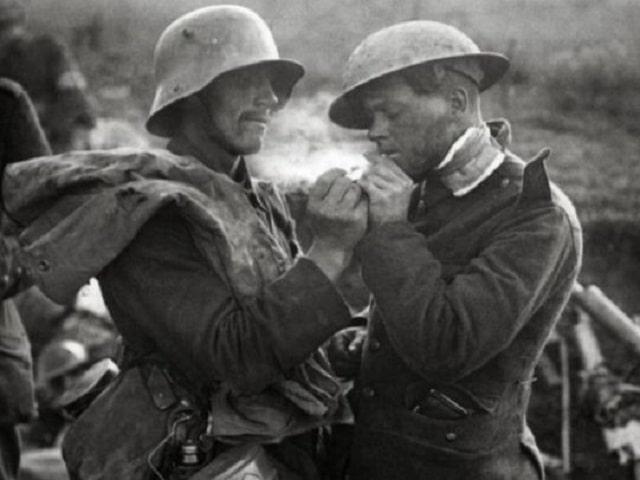 frasi famose sulla guerra