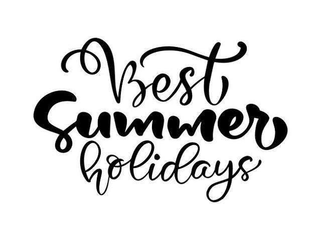frasi fine vacanze