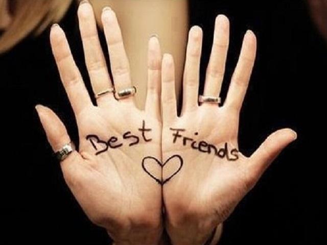 frasi in inglese di amicizia