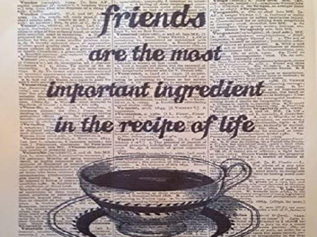 frasi in inglese amicizia