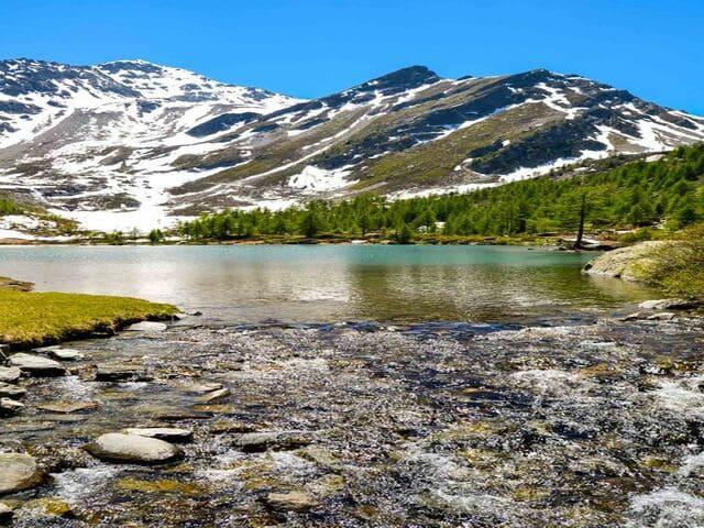 frasi montagna paesaggio