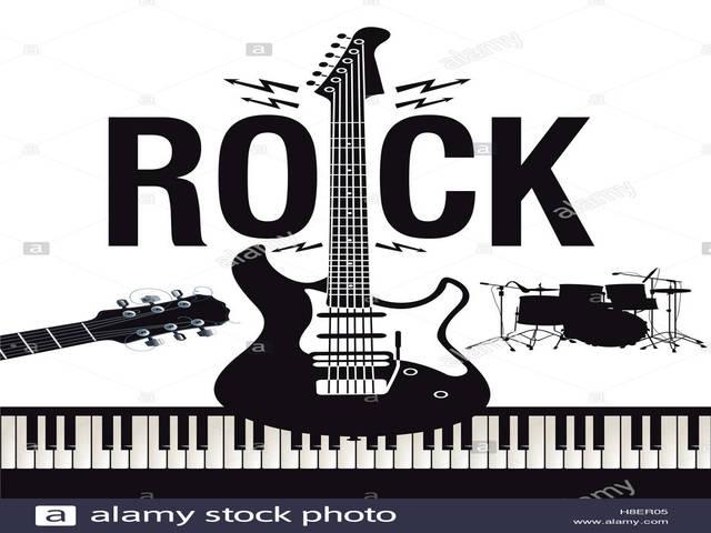 frasi musica rock