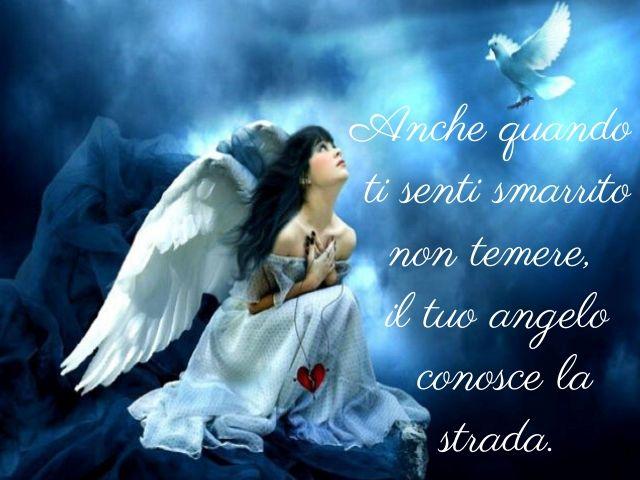 frasi per angeli